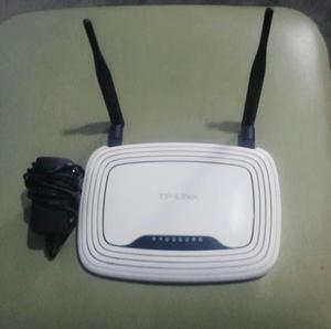 Router Tp Link Wifi 2 Antenas