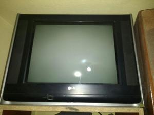 TV 21 PULGADAS MARCA LG