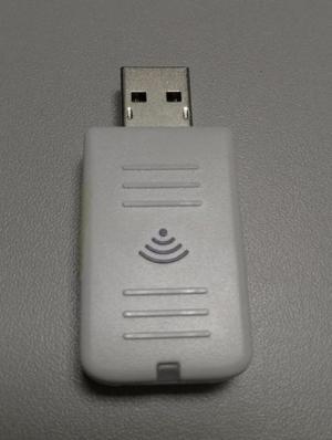 Adaptador Wifi Para Proyector Epson Todos Los Modelos!!