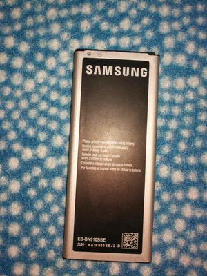 Batería Original Samsung Galaxy Note 4