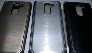 Case Protector De Aluminio Para Huawei Mate 9 Lite