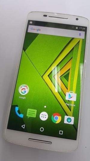 Moto X Play Libre con Garantia de Tienda