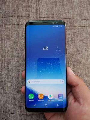 Ocacion Vendo Samsung S8 64gb Libre