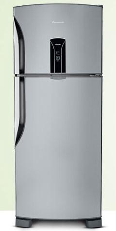 Refrigeradora Panasonic No Frost 258 Lts Dispensador De Agua