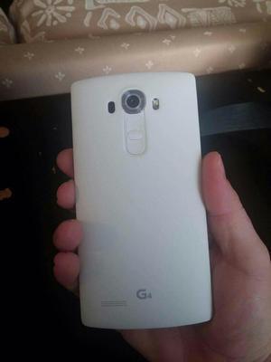 Vendo Celular Lg G4