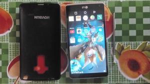 Vendo LG G4 Stylus LTE estado 9 de 10