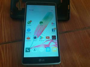 Vendo Mi Lg G4 Stylus Lte