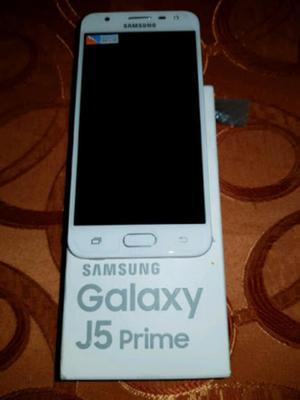 Vendo O Cambio Samsung J5 Prime Dorado