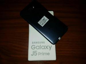 Vendo O Cambio Samsung J5 Prime Negro
