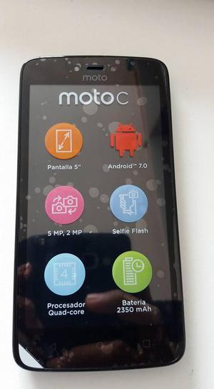 Vendo o cambio MOTOC 3G por un Samsung J2 o J3