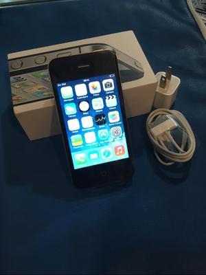 iPhone 4 Libre de Todo Operador Nuevo