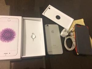 iPhone 6 16Gb Libre Perfecto Estado