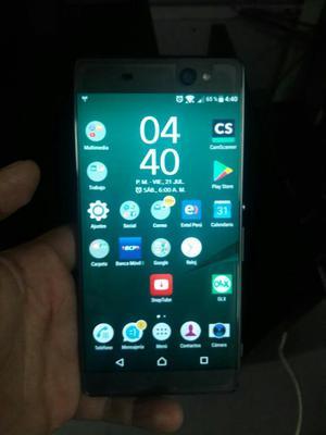 Celular Sony Xperia Xa Ultra