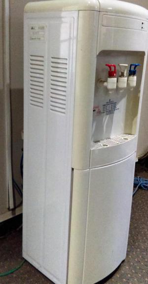 Dispensador de agua helada caliente para lima posot class for Dispensador agua oficina