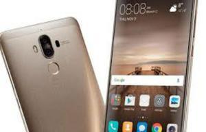 Huawei Mate 9 Lite en Perfecto Estado