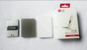 Kit Cargador de Bateria Lg G4