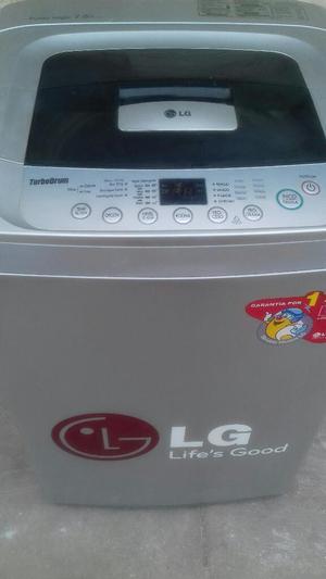 Lavadora Lg 7.5