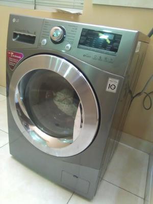Lavadora secadora lg nueva posot class - Secadora y lavadora juntas ...
