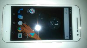 Vendo Moto G4 Play. Libre. Dual.sim.