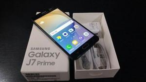 Vendo O Cambio Samsung J7 Prime Black