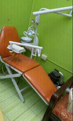 Vendo Sillon Dental Movil