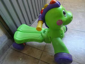 Fisher Price Dinosaurio Caminador