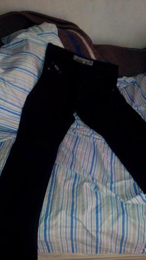 Pantalon Pioner Talla 16
