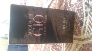 Perfume Giorgio Armani de 125 ml para varon nuevo