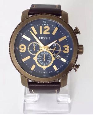 Reloj Fossil Bq