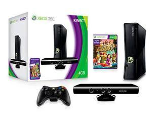Vendo Canbio Xbox Como Nuevo Con Kinet Con 7 Juegos