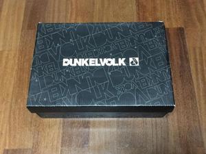 Zapatillas originales DUNKELVOLK