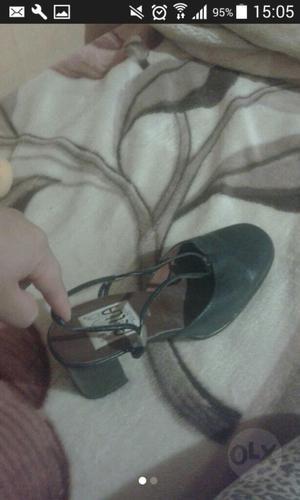 Zapatos X Cambio de Ropa de Mujer M O L