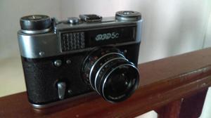 Camara de fotos antigua