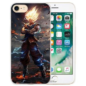 Case para Celular Iphone de Dragon Ball