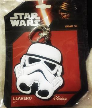 Llavero Star Wars Stormtrooper