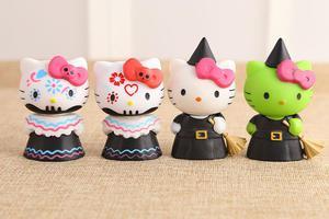 Muñecas de Hello Kitty Funko Mystery Edición Limitada