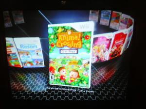 Vendo O Cambio Nintendo Wii Flasheada