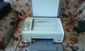 vendo impresora HP psc  multifuncional