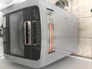 Lavadora Lg 12kg Turbodrum Como Nueva