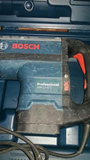 Martillo Perforador Gbh  D Bosch