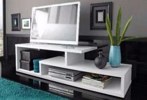 Mueble Tv De Melamina Calidad Y Oferta