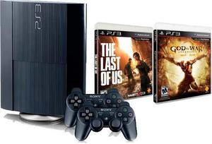 Playstation 3 Psgb 2 Mandos 02 Juegos Sellado Nuevo