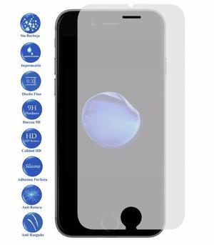 Lamina Pantalla Vidrio Templado Mate Iphone 6,6plus,7,7plus