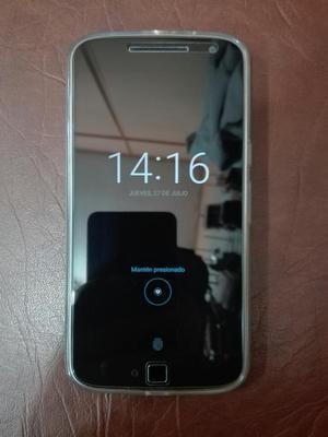 Moto G4 Plus / iPhone 6