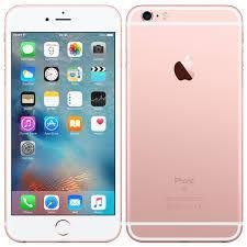 Por motivos de viaje vendo iPhone 6 plus de 64 Gb