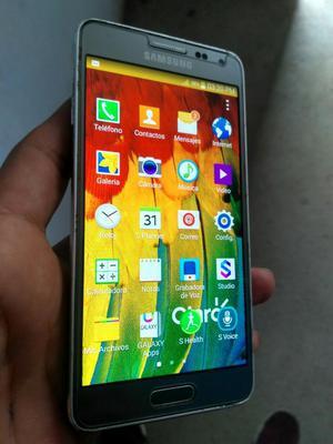 Samsung Galaxy Alpha G850M Libre Operador IMEI Original