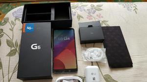 Vendo Lg G6 32 Gb Nuevo