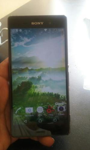 Vendo O Cambio Sony Z3 con Detalle