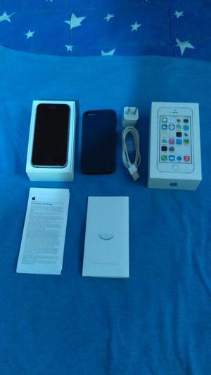iPhone SE 16gb Perfecto estado, completo en caja!! iPhone 6s