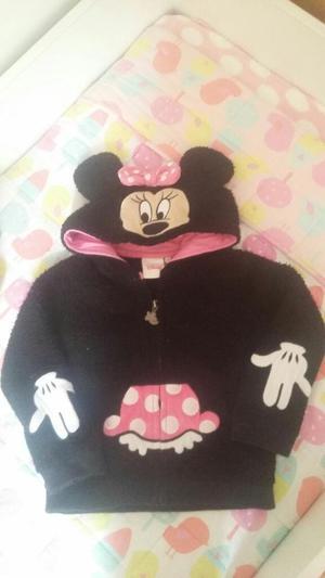 Casaca Minnie de Disney